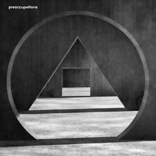 Preoccupations - New Material (NEW CD)