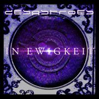 DESASTROES In Ewigkeit CD 2013