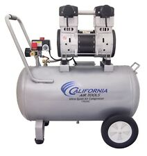 California Air Tools 15020C 2 Hp Ultra Quiet Air Compressor - New