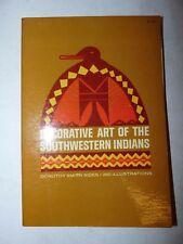 TATUAGGI TATTOO - Decorative Arts of Southwestern Indians ARTE INDIANI AMERICA