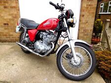 1980 SUZUKI GS 250 TT * ONLY 12,988 MILES FROM NEW * IN EXCELLENT CONDITION