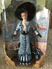 NRFB 1997 PROMENADE IN THE PARK BARBIE DOLL