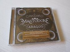 MASTODON Live At The Aragon CD + DVD BARONESS NO LP