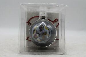 New NFL Pittsburgh Steelers 2010 Christmas Ball Ornament Ben Roethlisberger