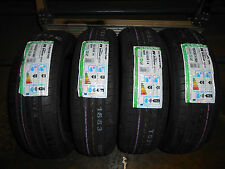 4x 185/65 14 NEXEN NBLUE 86H 1856514 GREAT WET GRIP BRAND NEW QUALITY CAR TYRES