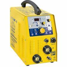 GYS wig inverter de soudure périphérique GYSMI TIG 207 AC DC HF FV sans accessoires