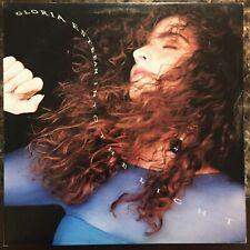 GLORIA ESTEFAN -INTO THE LIGHT- (SPANISH VERSION) 1991 MEXICAN LP TRANSLUCENT