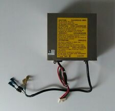 Kaindorf Netzteil Netzgerät 12 V Trafo Power Supply Spielautomat Photoplay Dart