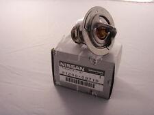 New Genuine Nissan Patrol Y60 GQ Thermostat TB42S TB42E Engines w/ Gasket