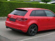 Tönungsfolie passgenau  Audi A3 Sportback (8V) ab 2012-