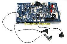 Dell Alienware Area-51 / Area-51 ALX Master I/O Board FWKNT w/ 3 Sensor Cables