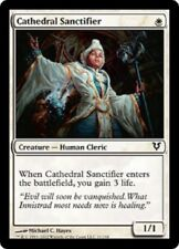 Cathedral Sanctifier x4 (EX) - Avacyn Restored - MTG Common