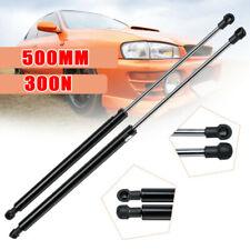 2x Car Lift Support Strut Gas Spring Shock Absorption Trunk Hatch Lid Universal
