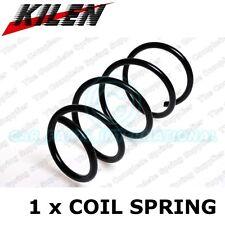 Kilen FRONT Suspension Coil Spring for RENAULT SCENIC 1.9 DSL Part No. 22177
