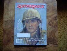 Leatherneck  Magazine Of The Marines September 2004