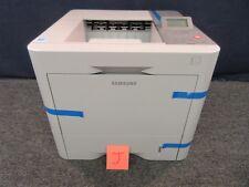 Samsung Duplex Laser Office Printer Network Usb Lan 4512ND 45 PPM 200K  110v New