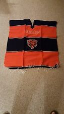 Bears Poncho Great for snuggling or for a cover up at the pool or beach.