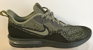 Mens Nike Air Max Sequent 4 Running Shoe UK Size 11 EU 46 [Right trainer only]