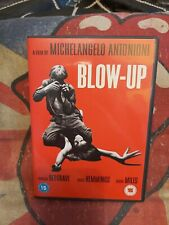 Blow Up Dvd