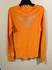 american eagle Ladies xs shirt Long Sleeves