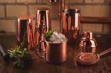 Straight Copper Mug, 50cl/17.5oz, Bar, Clubs, Restaurants, Hotels
