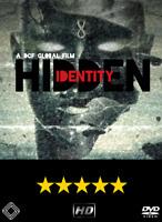 HIDDEN  IDENTITY  (2019)  FULL HD 1080P  DVD