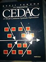 CEDAC : A Tool for Continuous Systematic Improvement Hardcover Ryuji Fukuda