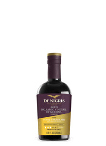 De Nigris Balsamic Vinegar 55% Must - Aged 3 years - 250ml