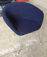 Chrome Swivel Chairs