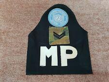 Post Ww2 Australia Army Mp Un Brassard