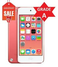 Apple iPod touch 5th Generation Pink (16 GB) - Grade A Condition