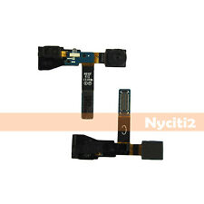New Front Secondary Camera Lens Flex for Samsung Galaxy Note 4 SM-N910F N910W8