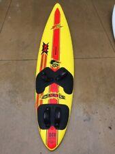 Mistral, Fanatic, Starboard, F2 Windsurfing Boards