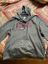 new england patriots hoodie xxl