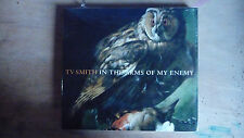 TV SMITH - In the arms of my enemy CD.New,Sealed.Punk,The Adverts,Lords,Damned