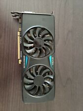 EVGA GeForce GTX 970 SSC ACX 2.0 4GB RAM Gaming Graphic Card