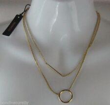 Brass Fashion Chokers 46 - 50 cm Length
