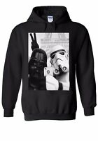 Star Wars Storm Trooper Selfie Funny Men Women Unisex Top Hoodie Sweatshirt 9
