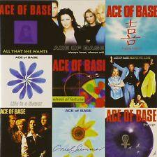 CD - Ace Of Base - Singles Of The 90's - #A1496