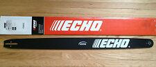 """Echo chainsaw  36"""" Bar  CS-800 & CS-8000 New  P/N 36D0PS3816"""
