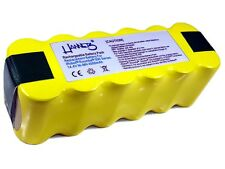 Batterie 4500 mAh pour iRobot Roomba Modèle 550 de Hannets