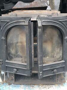 Parkray Chiltern Multi Fuel Burner