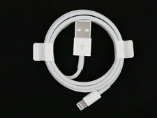 New Usb Cable Charger For Apple iPhone X 8 7 6S plus 5 1M