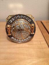 Lakers 2010 Championship Paperweight Ring Kobe Vs Celtics