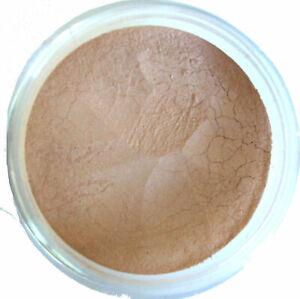 Medium Veil Setting Powder 1oz 30g Bulk Refill Loose Makeup Ultimo Minerals