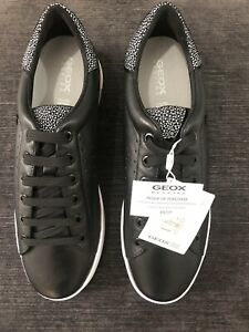 geox ladies trainers products for sale