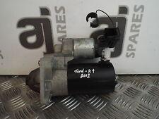 # FORD KA EDGE 1.2 2012 STARTER MOTOR (BOSCH) 0001137012