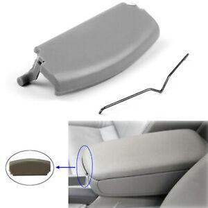 Armrest Lid Console Cover Latch Clip Catch Fit AUDI A4 B6 2002-2007 E177B TN