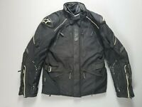 Alpinestars Andes Tech-Touring jacket in black size large 44""