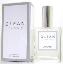 Clean Ultimate 60 ML Eau De Parfum Spray